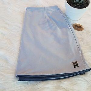 Nike reversible skirt
